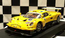 Avant Slot 51604 Lotus GT1 Yellow #49 LeMans 1996  Brand New 1/32 Slot Car