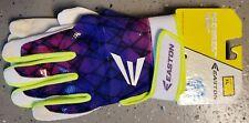 Easton Prowess VRS Glove Designed The Female Athlete Womens X-Large White/Multi