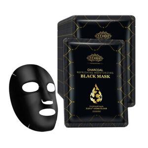 Anti-Ageing Face Mask Facial Moisturising Skin Hydrating Masks 1/10 UK