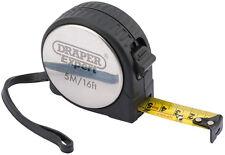véritable Draper 5M/16FT mètre enroulable 82808