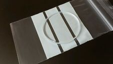 QUALITY REPLACEMENT GLASS FOR YOUR MIDSIZE TAG HEUER 2000 WE1211 WE1211-R