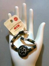 NEXT GENERATION AUTH BONE Tribal Symbol T HEMP Bracelet