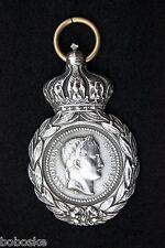 Médaille de Sainte Hélène (reproduction) sans ruban