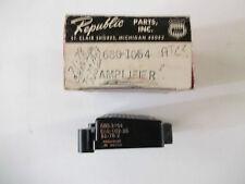 Republic Amplifier 680-1054