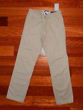 Très beau pantalon coton beige sable garçon SERGENT MAJOR 10 ans PARFAIT ETAT