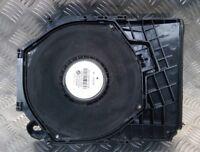Central Bass Speaker Sub Passenger N/SF 6954871 BMW E81 E87 E90 E91 1 3 series
