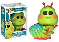 Funko POP! Disney ~ HEIMLICH VINYL FIGURE ~ A Bug's Life ~ Pixar ~ IN STOCK