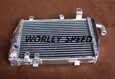 Left Aluminum Radiator For HONDA VTR1000R RC51 2000-2001 2000 2001