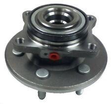 Rear Wheel Bearing Hub Assembly 541008 Ford Expedition Lincoln Navigator 07-10