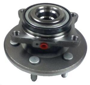 Rear Wheel Bearing Hub Assembly 541008 Ford Expedition Lincoln Navigator 07-10