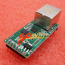 Serial to RJ45 Module UART TTL to Ethernet/TCPIP Converter USR-TCP232-T2