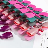 manucure couverture complète faux ongles faux ongles les ongles artificiels