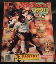 Panini Football 91 1991 Good condition And no writing