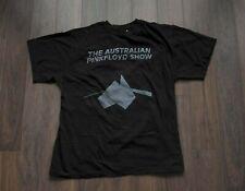 ***  The Australian Pink Floyd Show T Shirt 2010 Tour Size XL *F0827