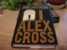 I Alex Cross..... by James Patterson (2009, Hardcover)