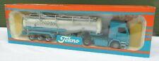 Boxed Tekno Scania Tanker Lorry Model