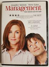 Management (DVD, 2009) Widescreen