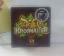 Dofus Krosmaster Arena Amalia Promo (Figure Sealed) Wakfu Ankama