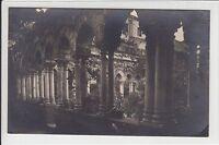 AK Palermo, Sicilia, Chiostro e Chiesa S. Giovanni, um 1930 Foto-AK