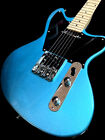 NEW 6 STRING TELE STYLE OFFSET JAGUAR BODY ELECTRIC GUITAR