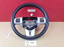 2010-2012 Dodge Journey Steering Wheel With Cruise Control Button OEM
