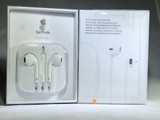 OEM Original Earphones Earpods Headphones for Apple iPhones 6 5 4 w/ Mic