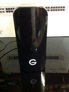 6TB G-RAID Studio Storage System with Thunderbolt 2 from G-Technology