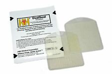 IFAK Medical Dual-Seal Occlusive Dressing For Open Chest Wounds USA Made