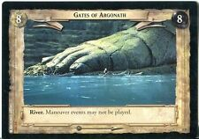 Lord Of The Rings CCG Card RotEL 3.C117 Gates Of Argonath