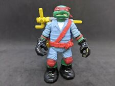 Teenage Mutant Ninja Turtles Raphael rezuman Tossin Nickelodeon PLAYMATES TOYS Tmnt