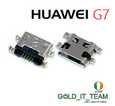 For Huawei G7 Charging Port Jack Dock Connector Unit Micro USB Replacement New