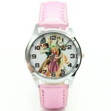 New Princess Tangled Rapunzel Girl  Women Girl Wrist Watch