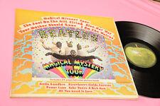 BEATLES LP MAGICAL MYSTERY .. ORIG UK EX GATEFOLD + BOOKLET !!!!!!!!!!!!!!!!
