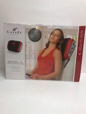 Casada Massage Cushion Maxiwell III Therapeutic Jade Heated Free Shipping