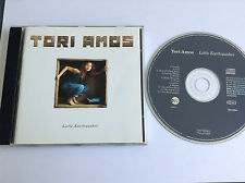 Tori Amos - Little Earthquakes (1992) CD