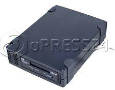 Transmisión HP 496502-001 DAT 320 USB EXTERNA Unidad de cinta