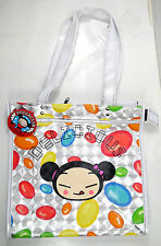 PUCCA Club DELICIOUS Schultertasche Tasche Bag Japan VOOZ 30x28cm NEU #D (K15)