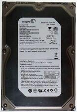 250gb HDD Seagate Barracuda 7200.10 st3250820a IDE id13437