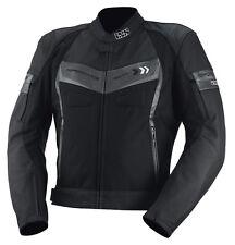 IXS Giacca Moto Pelle / Giacca tessuto ROCKFORD Taglia 50 - Uomo