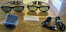 Genuine Samsung 3D-Glasses (SSG-3300GR)