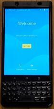 Blackberry Keyone BBB100-1 | sbloccato di fabbrica | GSM ATT-MOBILE T | 32GB | Nuovo di zecca