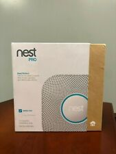 Nest PRO 2nd gen  The smoke and Co alarm (FREE SHIPPING )