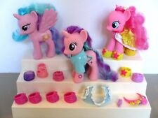 "My Little Pony #40 Friendship is Magic 6"" Princess Celestia + RARE Pony + Shoes"