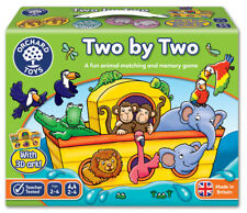 Orchard Toys Two by Two Memory Game for Children