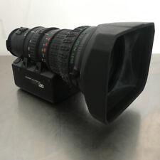 Fuji Fujinon S20x6.4BMD-D38 1:1.4/6.4-128mm for Teleconferencing, Tower Cam, POV