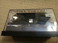 Altec Lansing -The Jacket H2O - Rugged Bluetooth Speaker - Black
