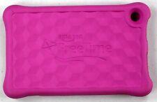 Amazon Kid-Proof FreeTime Case - Fire HD 8 Tablet 7th & 8th Gen. - Pink
