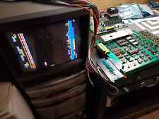 KONAMI SCRAMBLE Arcade PCB - Video Works - But NO Sound!
