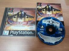 Eagle one harrier attack - PSX PS1 - Playstation Play Station - PAL UK