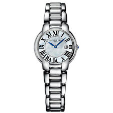 Women's RAYMOND WEIL Wristwatches with Date Indicator